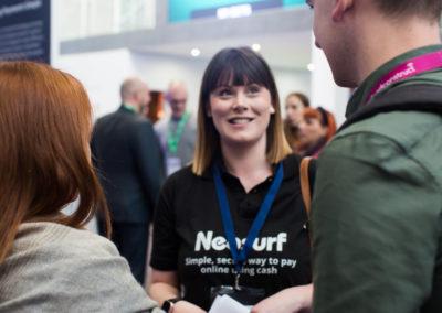 Amack Consultants, Ice London 2020, Event Photography, Nigel Cha